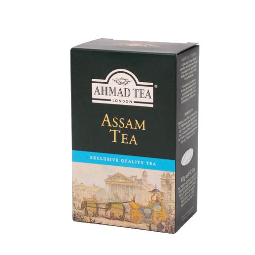 Ahmad Assam Tea 100g herbata liściasta