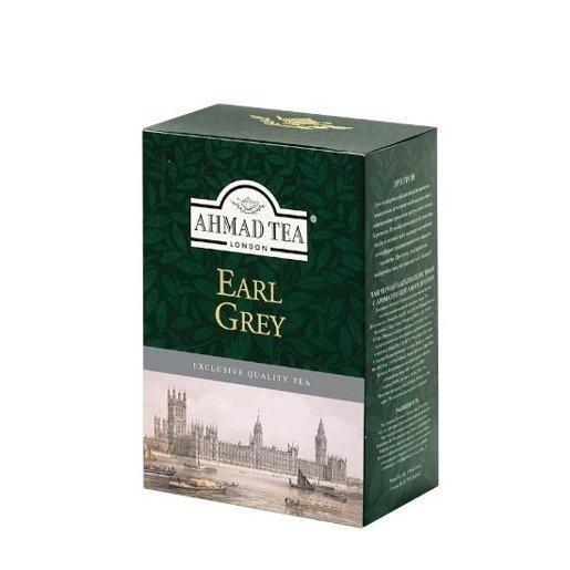 Ahmad Earl Grey 100g herbata sypana