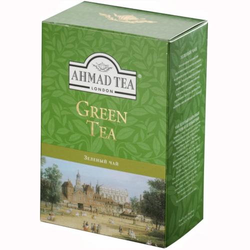 Ahmad Green Tea 500g herbata liściasta