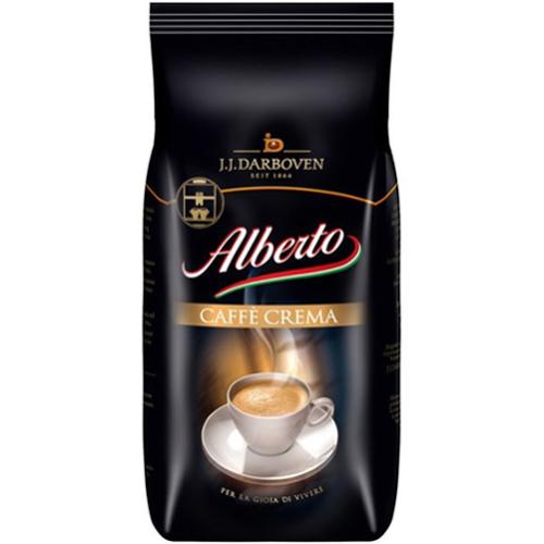 Alberto Caffe Crema 1kg - kawa ziarnista
