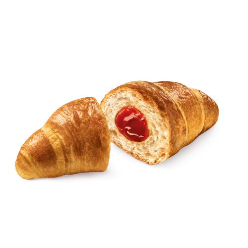 Bauli Croissant 300 g rogaliki z wiśnią 6 sztuk
