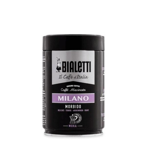Bialetti Moka Milano Borbido mielona 250g arabika