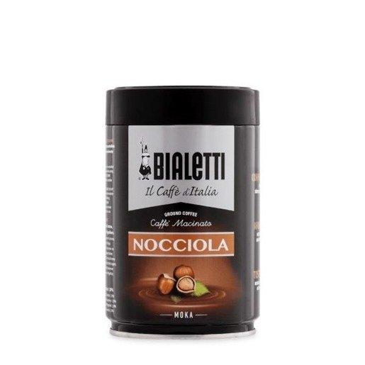 Bialetti Moka Nocciola  - kawa mielona 250g