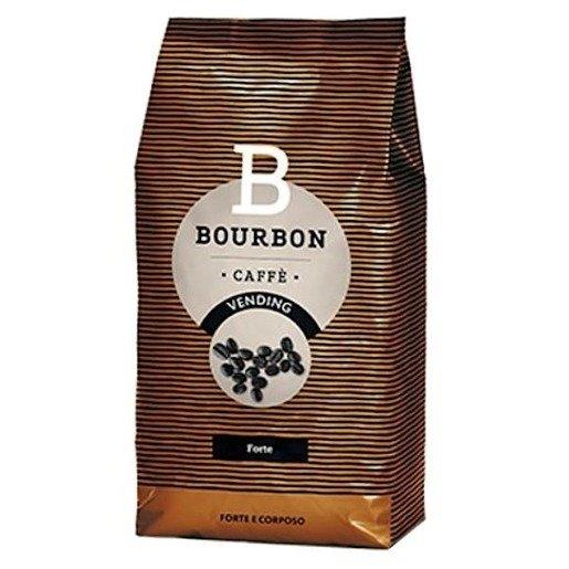 Bourbon Vending Forte 1 kg kawa ziarnista