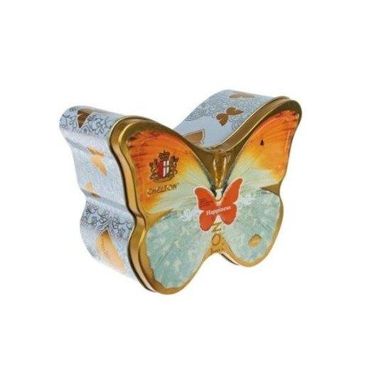 Chelton Butterfly Happiness puszka herbata sypana