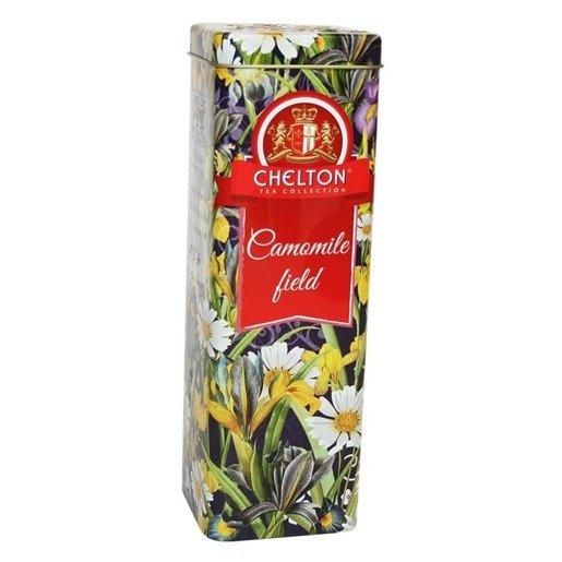 Chelton Pole Rumianku 80g puszka herbata sypana