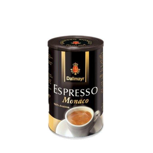 Dallmayr Espresso Monaco 200g kawa mielona