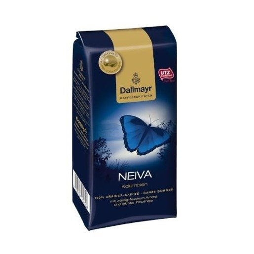 Dallmayr Neiva 250g kawa ziarnista