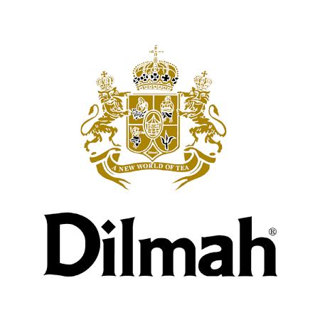 Dilmah Truskawka 25 saszetek