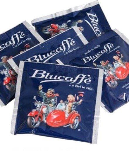 ESE Lucaffe Blucaffe - 10 saszetek