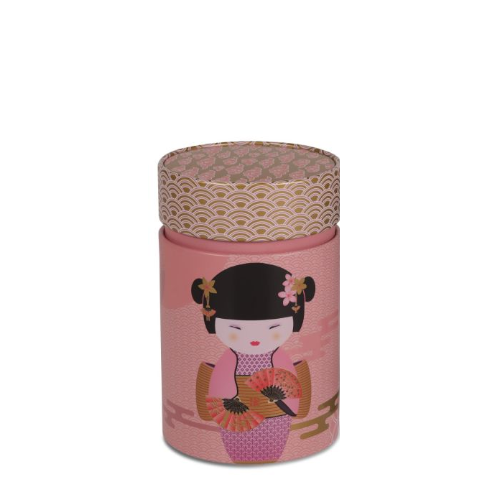Eigenart Puszka Little Geish różowa 150g