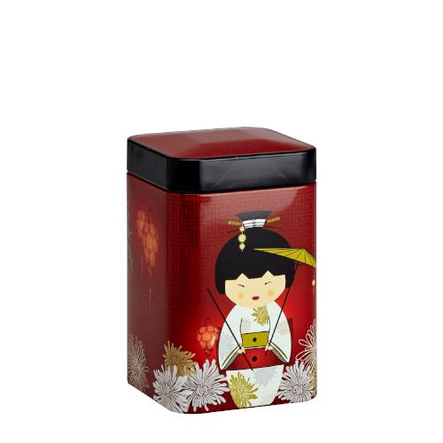 Eigenart Puszka Little Geisha czerwona 100g