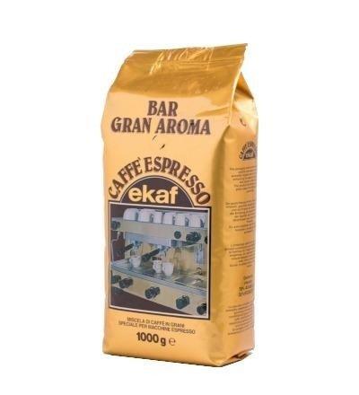 Ekaf (Cellini) Gran Aroma 1kg włoska ziarnista