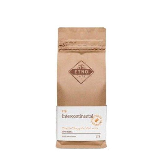 Etno Intercontinental kawa ziarnista 250g