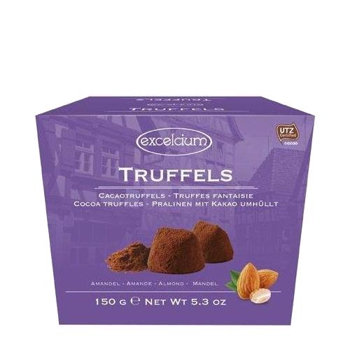 Excelcium Tradition - trufle kakao - migdał 150g