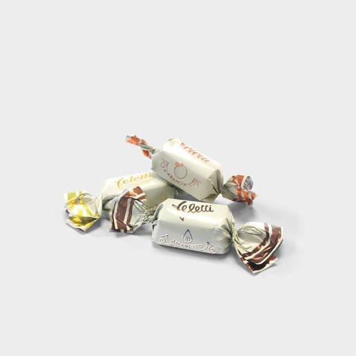 Feletti Zestaw prezentowy z czekoladkami Watykan 200g