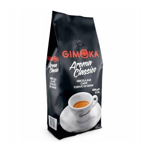 Gimoka Aroma Classico (Gran Gala) 1kg kawa ziarnista