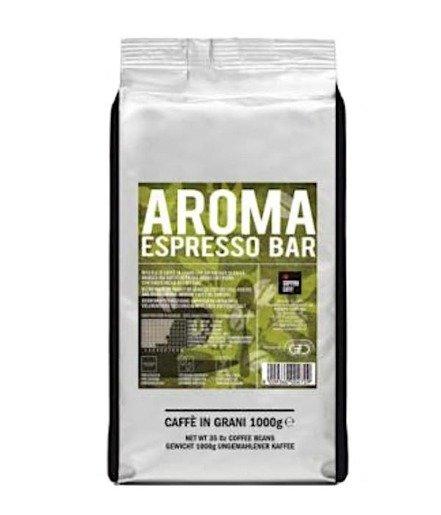 Goppion Caffe Aroma 1kg kawa ziarnista