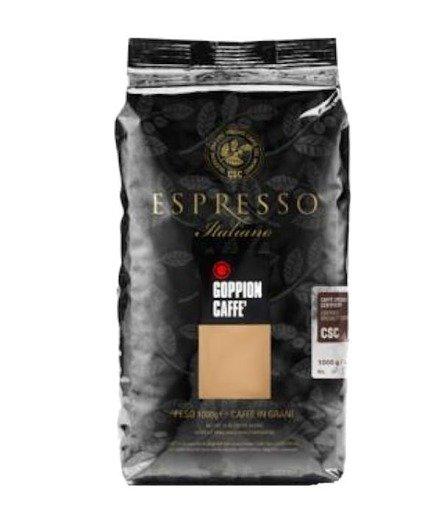 Goppion Caffe Espresso Italiano 1kg kawa ziarnista