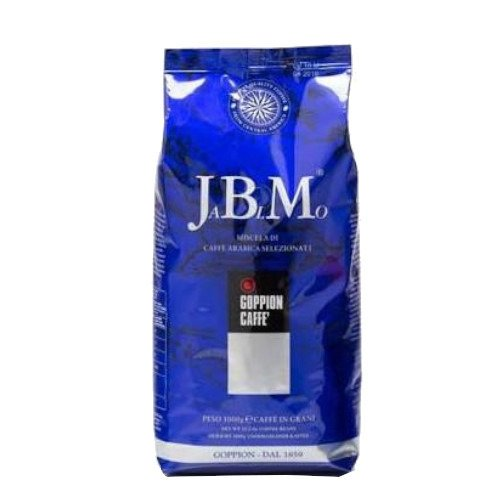 Goppion JABLMO Jamaica Blue Montain 1kg ziarnista