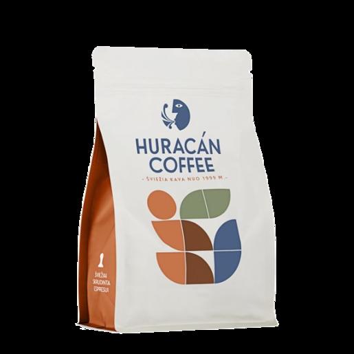 Huracan Coffee Immortelle - kawa ziarnista 350 g