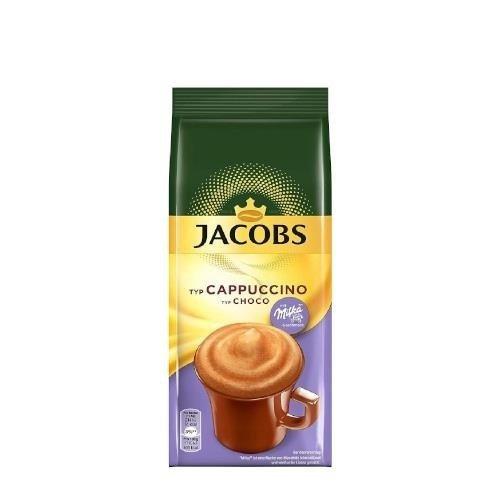 Jacobs Choco Cappuccino czekoladowe 500g