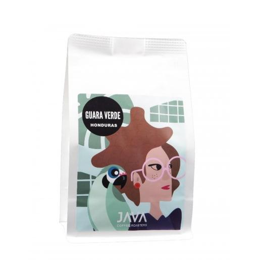 Java Guara Verde Honduras 250 g - kawa ziarnista