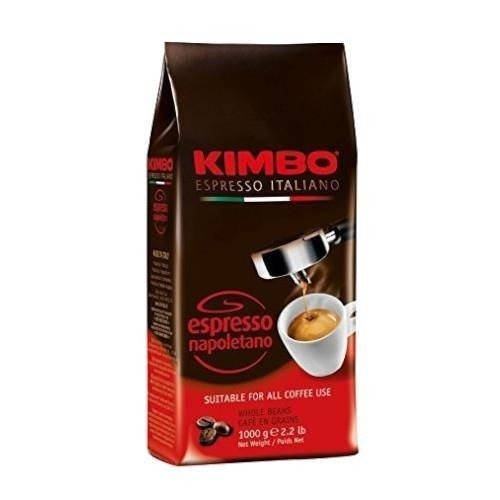 Kimbo Espresso Napoletano 1 kg kawa ziarnista