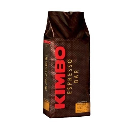 Kimbo Top Flavour 100% Arabika 1 kg kawa ziarnista