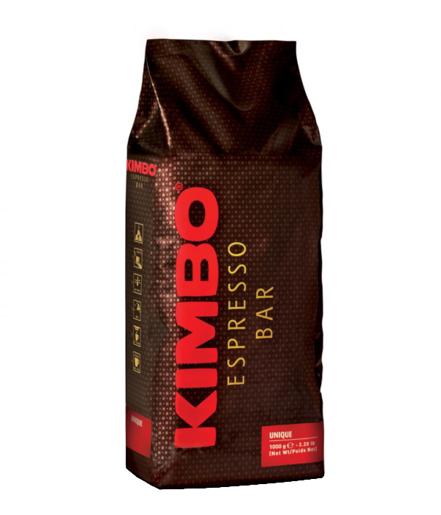 Kimbo Unique 1kg kawa ziarnista