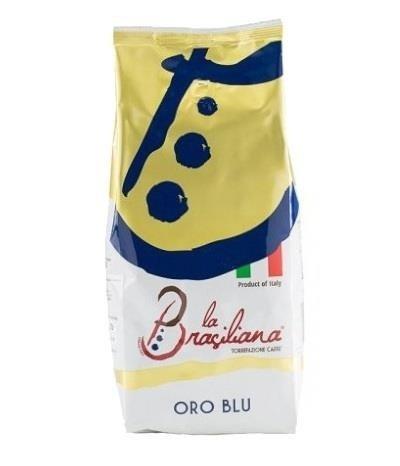 La Brasiliana Oro Blue 1 kg kawa ziarnista