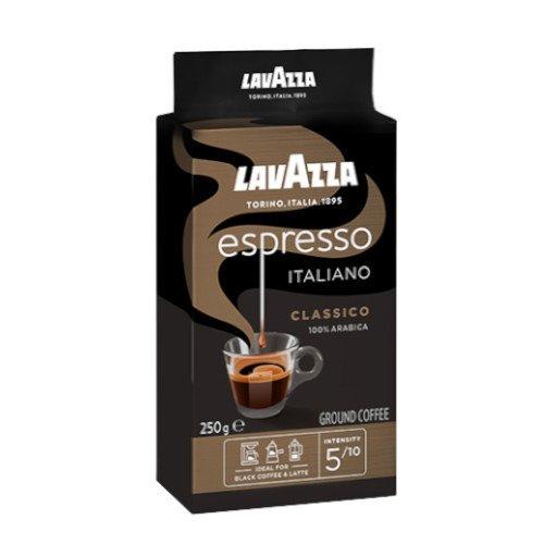 Lavazza Caffe Espresso Arabica 250g kawa mielona