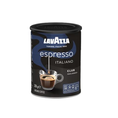 Lavazza Club 100% Arabica 250g - kawa mielona