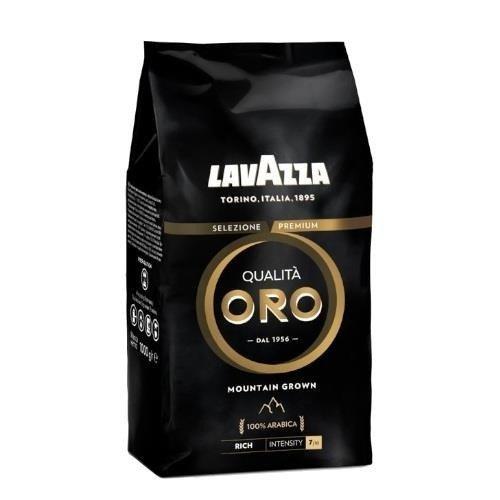 Lavazza Qualita Oro Mountain Grown 1kg ziarnista