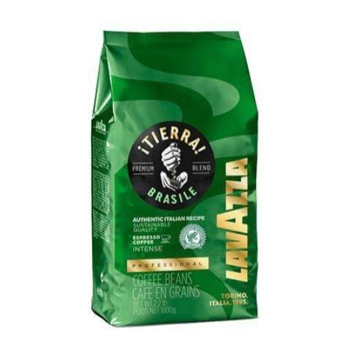 Lavazza Tierra Brasile 1kg kawa ziarnista