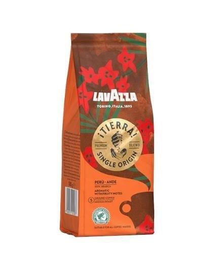 Lavazza Tierra Peru - Andy 180g kawa mielona