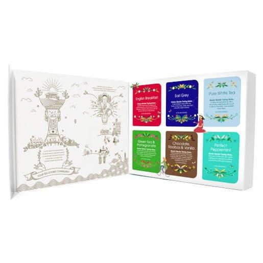 Luxury Tea Gift - 48 saszetek