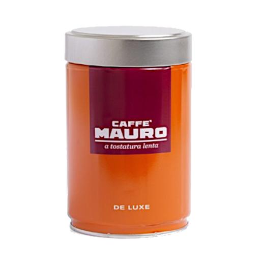 Mauro De Luxe 250g kawa mielona w puszce