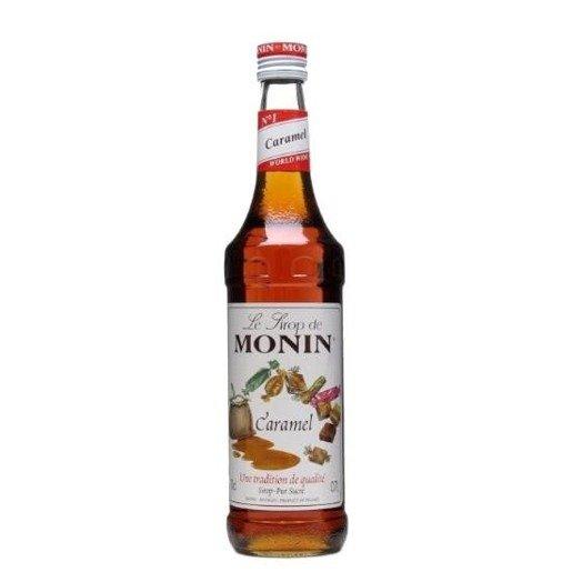 Monin Caramel syrop karmelowy 700ml