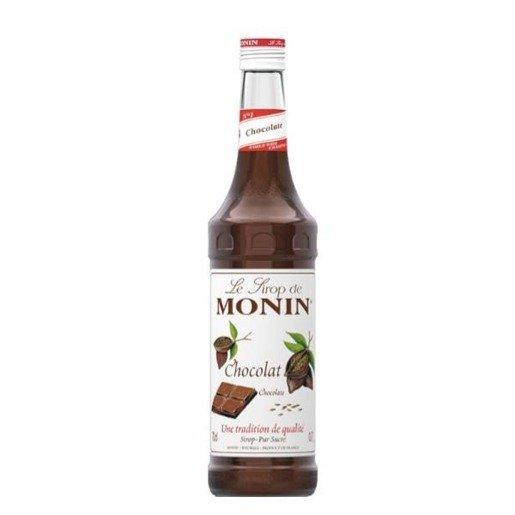 Monin Chocolate Syrop - syrop czekoladowy 700 ml
