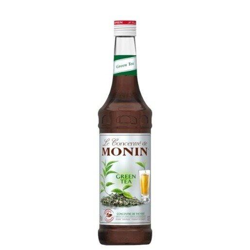 Monin Green Tea koncentrat zielonej herbaty 700ml