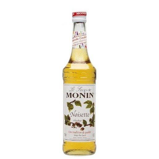 Monin Hazelnut syrop orzechowy 700ml