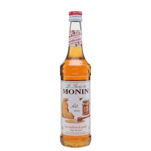 Monin Honey Syrop 0,7l - syrop miodowy