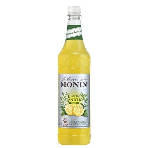 Monin Lemon Rantcho koncentrat cytrynowy 1000ml