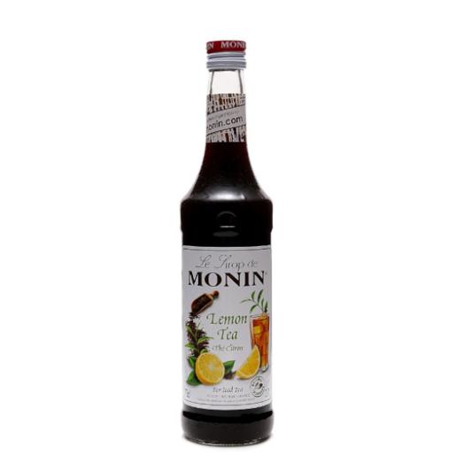 Monin Lemon Tea herbata cytrynowa syrop 700ml