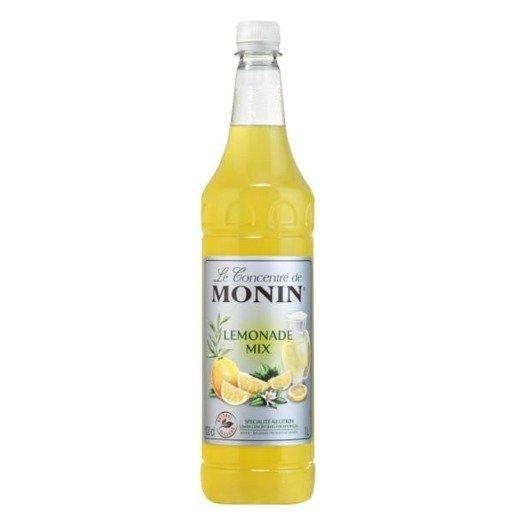 Monin Lemonade Mix 1l koncentrat
