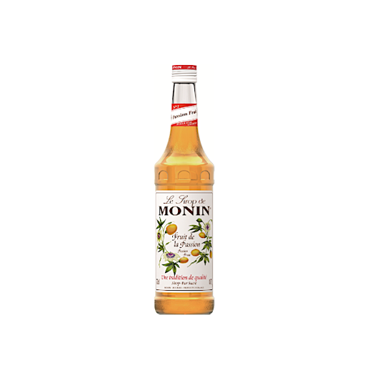 Monin Passion Fruit Syrop 50ml - Marakuja