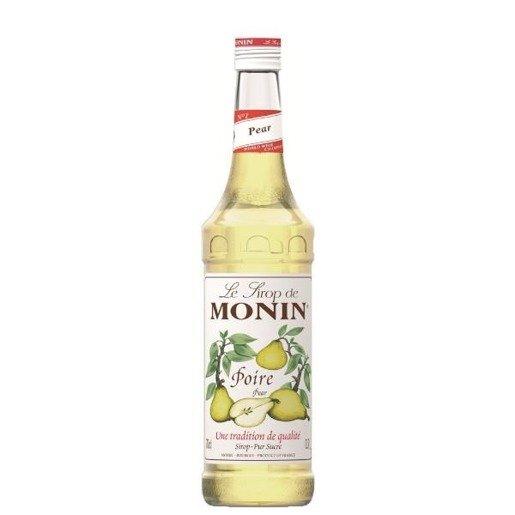 Monin Pear 700 ml - syrop gruszkowy