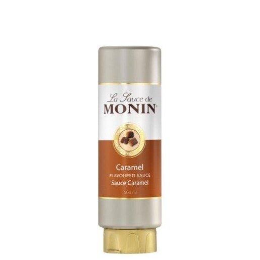 Monin Sos Caramel 0,5 l -  karmel