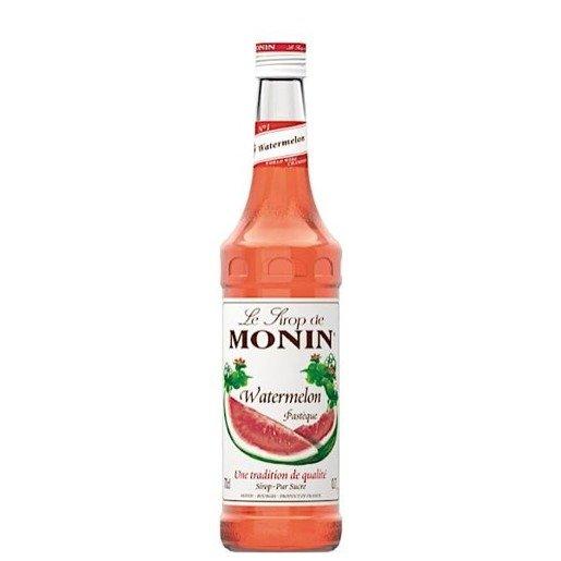 Monin Watermelon Syrop 0,7l - Arbuz
